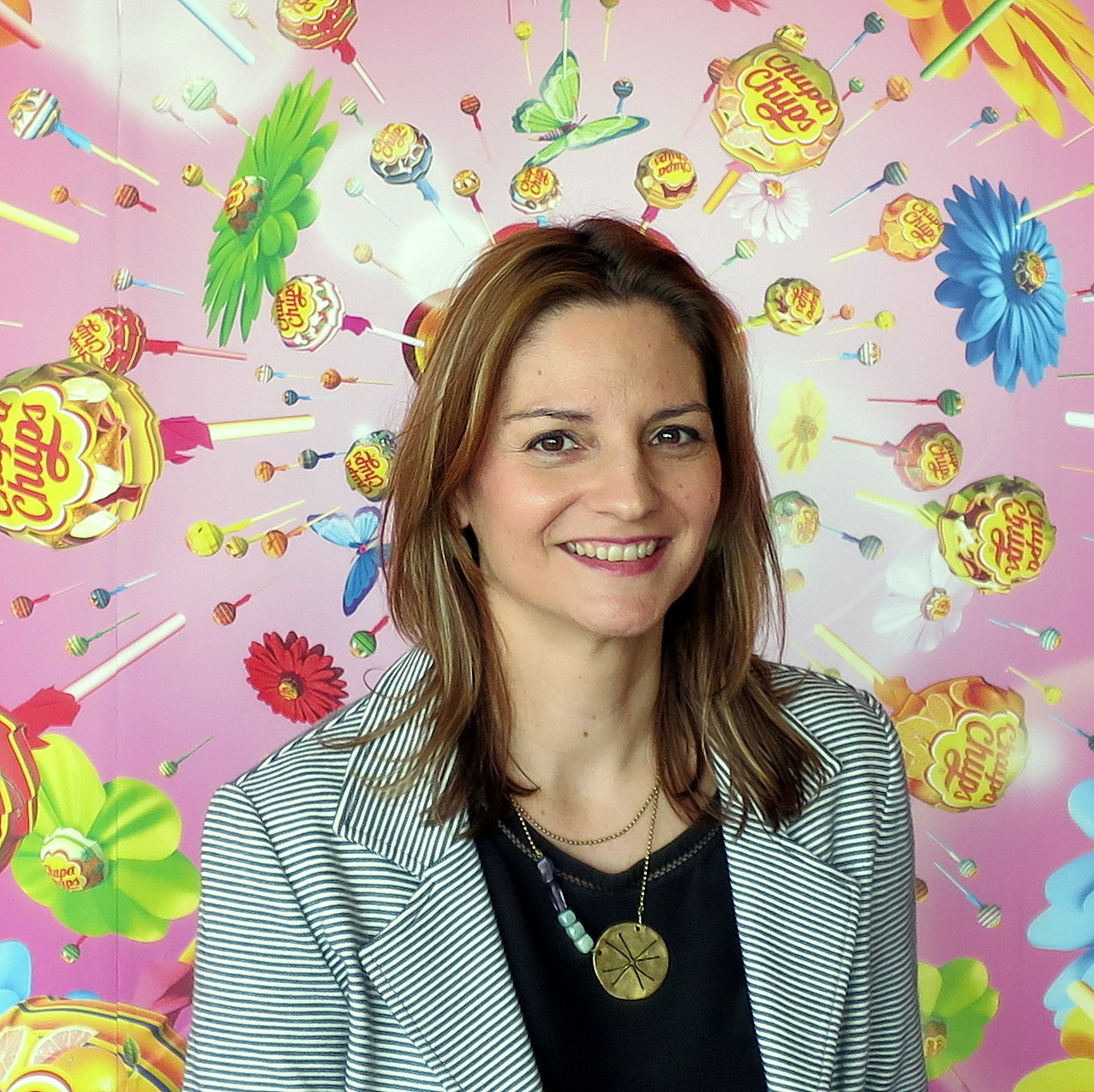 Marta Ballesteros